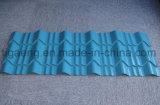 Nuevo tipo azulejo de material para techos antiguo del grado PPGI/PPGL de la tapa