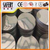 De Cirkel van Roestvrij staal 316 van de goede Kwaliteit 2b 304 316L