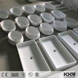 Dispersore di superficie solido di pietra artificiale del bacino di mano della lavata