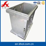 Edelstahl-Blech-Schweißen passte das Metallschweißstück an, das in China hergestellt wurde