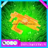 2018 Novo Design de placa de circuito impresso flexível de várias camadas
