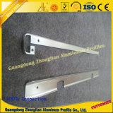 Tubulação de alumínio com profundamente processamento do CNC de dobra