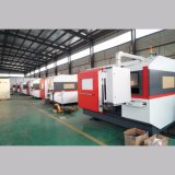Farbrication를 위한 고속 3000W CNC Fiber Laser Cutting Machine Designed