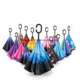 새로운 디자인 거꾸로 거꾸로 한 우산