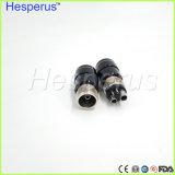 Acoplador del eslabón giratorio del acoplador rápido de NSK para Handpiece dental de alta velocidad Hesperus