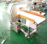 Metalldetektor für essbare Meerestiere, Fleisch, gefrorenes Huhn im schweren Paket