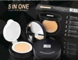 Crema cosmética del Bb de las ventajas multi de la crema de fundación del amortiguador del Bb de Menow