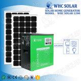 солнечный домашний генератор 1000W с функцией заряжателя AC для подпорки