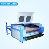 Gravador de alimentação e cortador do laser da tela de Pedk-13090A auto