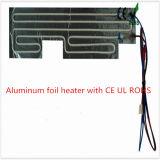 La chaufferette électrique de papier d'aluminium dégivrent du réfrigérateur