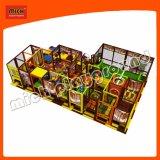 Детский крытый маленький игровая площадка оборудование