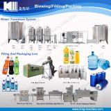 天然水のプラントの自動プラスチックびんの天然水の充填機またはプラント原価
