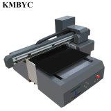 Impresoras litográficas, impresora de acrílico de la hoja en el metal de hoja