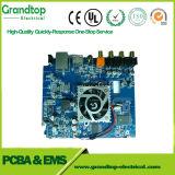 Fabricante de la radio de coche PCBA (GT-0369)