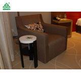 Crowne Piazza-Hotel-Schlafzimmer-Möbel, elegante Brown-Gast-Schlafzimmer-Möbel
