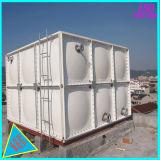 Le SMC FRP GRP Réservoir de stockage de l'eau en plastique cubes