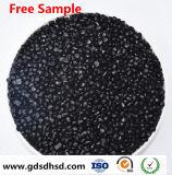 プラスチック原料のための黒いカラーMasterbatch