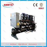 Refrigerador comercial del glicol del acondicionador de aire