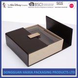 化粧品の皮のSunblockの白くなることのためのカスタム新しいデザイン包装ボックス