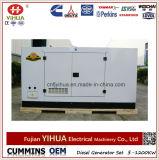 40kw/50kVA zld Yangdong Y4102Groupe électrogène Diesel silencieux du moteur avec l'ATS