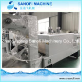 Semi-Automatic Heat Shrink Sleeve Wrapping Machine
