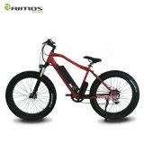 سمين إطار العجلة [26ينش] [500و] [48ف] شاطئ دراجة كهربائيّة لأنّ رجل