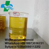 De injecteerbare Anabole Olie van het Mengsel Tmt300 van Steroïden voor Geschiktheid en Bodybuilding
