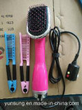 Novo 2017 Hot Sale Hair Brush Secadora Styler