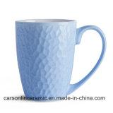 Caneca de café cerâmica da cor doce clássica