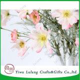 Valse Bloemen van de Decoratie van de Lijst van de Woonkamer van het Huis van de Chrysant van de kosmos de Kleine