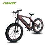 48V 1000W de alta calidad de la montaña bicicleta eléctrica con un cómodo asiento