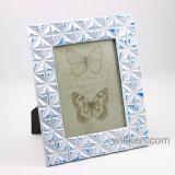 Heißer Verkaufs-Qualitäts-Antike-Art Polyresin Foto-Rahmen