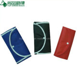 Recycler Cheap Eco Friendly Non-Woven promotionnel Sac shopping pliable