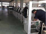 中国の病院のクリニックの実験室のための医学150L大きい水平の蒸気オートクレーブの滅菌装置の価格