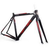 blocco per grafici facoltativo 52cm delle bici di corsa di strada 700c di 46cm 48cm 50cm