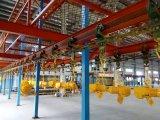 2ton het lage Hijstoestel van de Ketting van de Vrije hoogte Elektrische die - in Shanghia wordt gemaakt