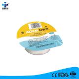 Venta caliente apósito de alginato de calcio médica certificada CE-18