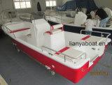 Barche commerciali di pesca costiera di Liya 5.8m con il motore esterno