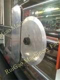 Plástico de alta calidad de la máquina de la bolsa de nylon