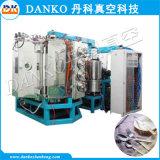 PVD Vakuumbeschichtung-Maschine für Tafelgeschirr-Möbel/Ventil-Hahn