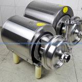 Food Grade Inox лимонного сока центробежный насос (ABB мотор)
