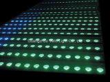 Vello LEDの段階ピクセル棒RGBW 4in1壁の洗濯機(LED Slimbar1841)