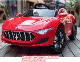 Carro elétrico elétrico dos miúdos do carro de bateria do bebê do carro elétrico do bebê do carro do brinquedo