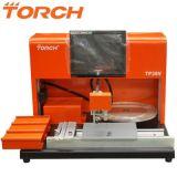 Máquina manual pequena Desktop Tp39V da picareta e do lugar (TOCHA)