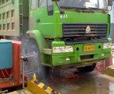 Automatisierte LKW-Rad-Reinigungs-Wäsche-Maschinen-Systeme