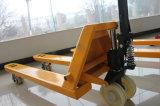 Тележка паллета Jack руки двойника 3 тонн новой конструкции гидровлическая