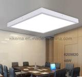 브라질 시장을%s 400X400 500X500 620X620 30W 36W 48W LED 위원회 점화