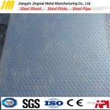 ASTM A36のレジ係の版、波形の鋼板