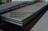 高品質の排気管、熱交換器およびステンレス製のボルトに使用する熱間圧延のステンレス鋼シート(316L)