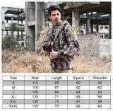 21-Colors Camo Hoodie Armee konstante jagenSoftshell wasserdichte Militärumhüllung